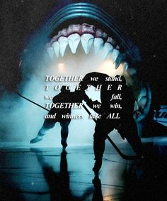 Together we stand...wow want this for our dressing room