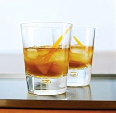 Smoky Haze on Summer Days -Whisky Punch #whisky #booze #alcohol #drinks #recipes #mixology #punch #cocktails