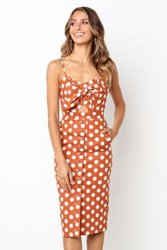 7e47151d36f Flora Print Dress