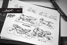 Inktober 2014 - Product Design on Behance