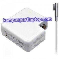Adaptor Apple 85W MagSafe A1343 L Tip Original White - Pusat Jual Sparepart Laptop - Pusat Jual Sparepart Laptop
