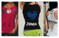 cut shirt | Picture: zumba cut shirts.png provided by Fuego Fitness Round Rock, TX ...