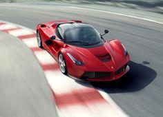 Ferrari LaFerrari: $1.5 million