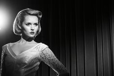 How to reproduce Hollywood lighting in your portrait photography ...
