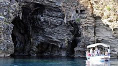 www.tourdelgolfo.com grotta degli innamorati