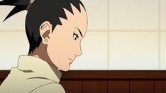 hinata is queen Shikadai, Shikatema, Naruhina, Nara, Shikamaru And Temari, Anime Gifs, Boruto Next Generation, Boruto Naruto Next Generations, Wattpad