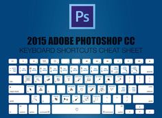 For Designers: The Ultimate Keyboard Shortcuts For Photoshop And Lightroom - DesignTAXI.com