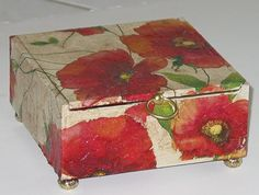 Altered States: Art Boxes