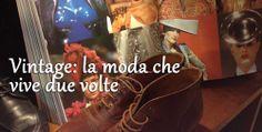 Vintage: la moda che vive due volte Coco Chanel #personalshopper #firenze #toscana #moda #fashion #florence