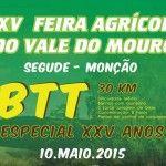 Passeio de BTT – XXV Feira Agrícola do Vale do Mouro