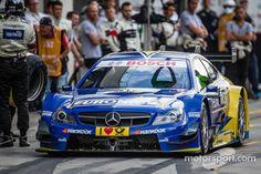 Para los amantes de DTM Racing #HankookTires Gary Paffett, HWA DTM Mercedes AMG C-Coupé   Main gallery   Photos   Motorsport.com