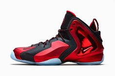 95cdd321e99 Buy Online Cheap Nike Lil Penny Posite University Red Black-University Red  630999 600 Copuon Code from Reliable Online Cheap Nike Lil Penny Posite ...