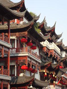 CHINE Shanghai 2012