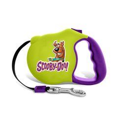 Scooby Doo Retractable Lead