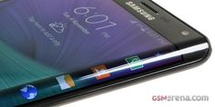 Samsung Galaxy S6 with dual-edge display allegedly confirmed - GSMArena.com news