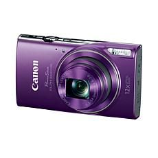Canon Powershot Elph 360 Hs 20 2mp 12x Optical Zoom Camera Canon Powershot Canon Powershot Elph Powershot