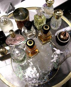 Perfumeria QUALITY. Zapachy niszowe