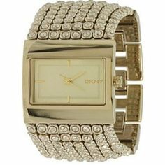 Best Buy DKNY Women's NY4662 Gold Gold Tone Stainles-Steel Quartz Watch with Gold Dial Buy online and save - http://greatcompareshop.com/best-buy-dkny-womens-ny4662-gold-gold-tone-stainles-steel-quartz-watch-with-gold-dial-buy-online-and-save