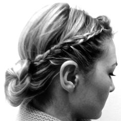 Chris Horne Hair - Chris is an experienced hair stylist that can create traditional or contemporary hair styles for you wedding party. www.hairbychrishorne.co.uk