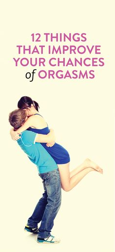 how to have better orgasms #sex