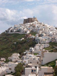 Astipalea, Greece