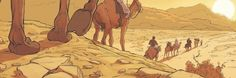 Lire BD: Rimbaud L'Explorateur maudit http://infos-75.com/
