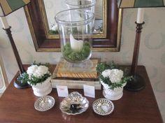 Hurricane Vases Design Ideas, Pictures, Remodel and Decor