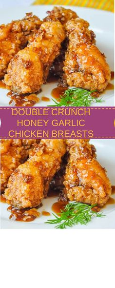 Move Recipes Class ONE recipe of all time. Crispy Chicken Recipes, Chicken Treats, Easy Delicious Recipes, Yummy Food, Honey Garlic Chicken, Indian Food Recipes, Chinese Recipes, How To Cook Chicken, Appetizer Recipes