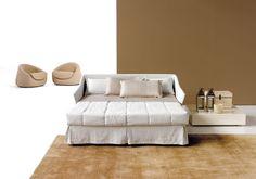 Via Moretti Rosini UK. Italian Sofa, Upholstered Furniture, Showroom, Sofa Beds, Grande, Creative, House, Design, Home Decor