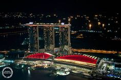 Marina Bay Sands Hotel #insidertips #singapur