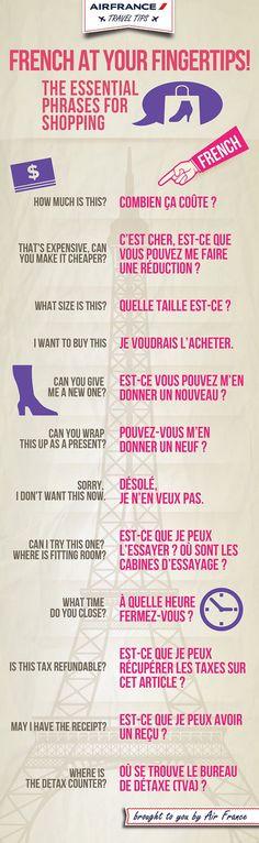 Francés.                                                                                                                                                                                 Más #learnfrench