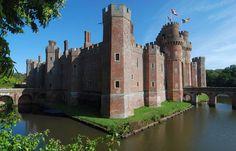 Herstmonceux Castle 10