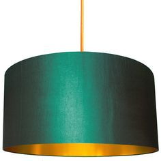 Love Frankie Gold Or Copper Lined Lampshade In Peacock (3.000 RUB) ❤ liked on Polyvore featuring home, lighting, lamps, peacock lamp shade, peacock lights, handmade lamps, handmade lights and peacock lamp