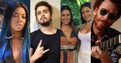 Grammy Latino   Confira a lista dos indicados ao prêmio