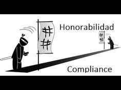 #honorabilidad #honor #respeto #compliance #complianceofficer #corporatecompliance #cumplimientonormativo