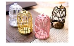 Want Badly! Kinds Of Colors, Bird Cages, Wrought Iron, Favorite Color, Beaded Jewelry, Fairy, Articles, Kit, Crafty