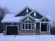 Small Home Plan Photo, 027H-0322