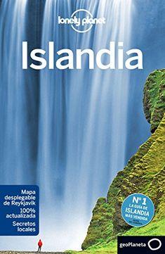 Islandia 3 (Guías de País Lonely Planet)