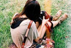 LIKE  カメラ女子