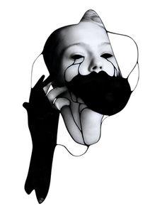 Artworks by Geraldine Georges