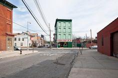 Defonte's Sandwich Shop, Red Hook, Brooklyn