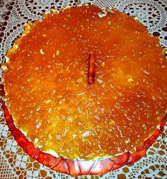 ΜΑΓΕΙΡΙΚΗ ΚΑΙ ΣΥΝΤΑΓΕΣ 2: .Τσιζκέικ με Μήλα Καραμελωμένα !!! Party Desserts, Cheesecakes, Pie, Blog, Torte, Cheese Cakes, Fruit Tarts, Cheesecake, Pies
