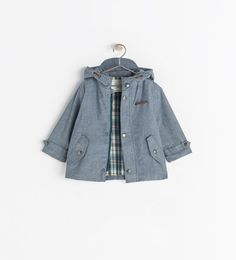 Jackets - Baby boy (3 months - 3 years) - KIDS | ZARA United States