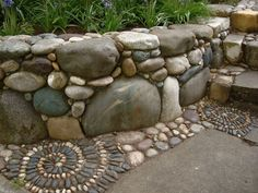 Google Image Result for http://www.pincookie.com/wp-content/uploads/2012/06/River-rock-retaining-wall.jpg