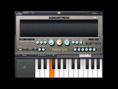 Review: Addictive Synth for iPad
