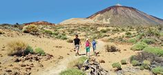 The largest and most populated island of the Canaries, Tenerife is a prime destination for holidaymakers from all over. Known as 'the island of eternal spring', visitors can expect spectacular scen…