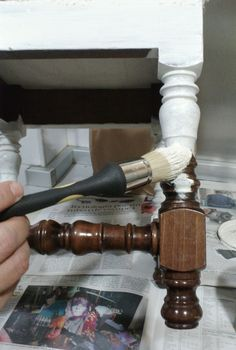 Trucos para pintar,barnizar, limpiar y guardar pintura, rodillos y brochas