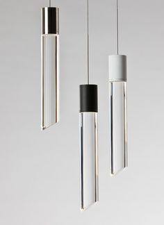 Stairwell . Pendants Option#2 . Tibor Pendant Details | Tech Lighting