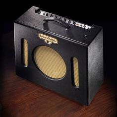 Louis Electric Tremoverb Guitar Amplifier