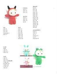 Resultado de imagem para lalylala mods free download Little Doll, Amigurumi Toys, Diy Doll, Stuffed Toys Patterns, Doll Accessories, Crochet Toys, Free, Dolls, Knitting
